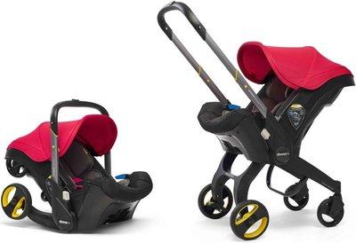 Doona+ Kindersitz Kinderschale Kinderwagen